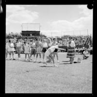 Kitchener, Public School Field Day [Published]