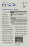 Friends of the Library Newsletter (v.06, n.02)