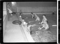 YMCA Polio Swimmers [Published]