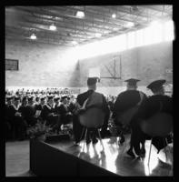 University of Waterloo, Convocation [Unpublished]