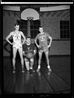 Basketball, YMCA League [Unpublished]