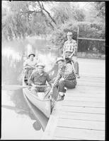 Canoe Trip City Employees [Published]