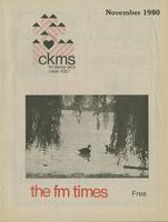 FM Times (1980 November)