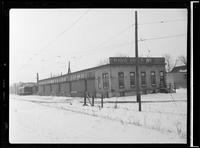 Grand River Railway Freight Sheds [Published]