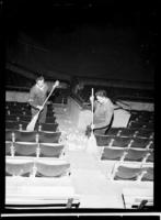 Auditorium, Cleanup Feature [Published]