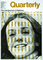 University of Waterloo Quarterly (1959-1970)